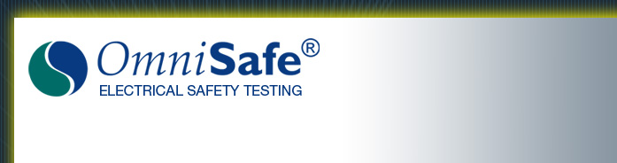 Omnisafe Electrical Safety Testing